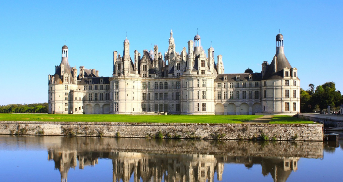 The Loire Castle